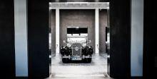 مرسيدس مايباخ: حين تتحول السيارة الى...فن