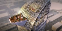 كامبوديا تستقبل بفرح فندق روزوود