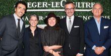 جيجر-لوكولتر تحتفل بصانع الافلام 2015