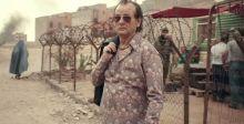 بيل موري والكوميديا  في فيلم عن افغانستان