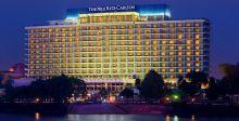 فندق النيل ريتز-كارلتون يفتتح أبوابه أمام الزوّار