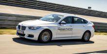 هل تعود BMW الى لومان بقوّة الإيدروجين؟