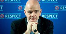 معركة رئاسة الفيفا تنحصر في 7مرشحين
