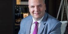 من هو المدير الإقليمي الجديد لآي دبليو سي؟