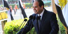 السيسي يؤكد توفر الغاز للمصانع المصرية