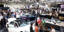 آخر أخبار معرض دبي الدّولي للسّيارات