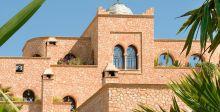 فندق السلطانة أوليديا الرومانسي في المغرب