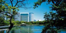 فندق كونراد طوكيو: اسلوب رائع وأنيق