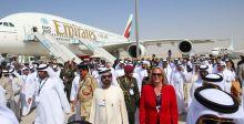 معرض دبي الدولي للطيران 2015