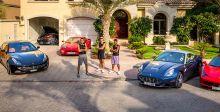براينز كوستوم اوديو سيُحدث دوياً في معرض دبي