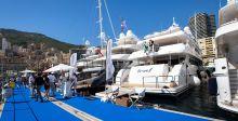 ماجستي  135 يتألق في معرض قطر الدولى للقوارب
