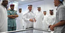 الامارات تتألق في معرض دبي للطيران 2015