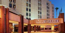 فندقٌ جديدٌ لفور بوينتس في مكة المكرّمة