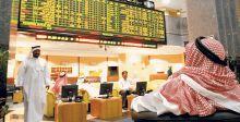 تعافي سوق الاسهم السعودية