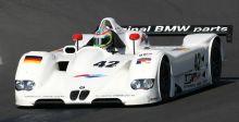 BMW لن تنضمّ الى لومان مع الLMP1