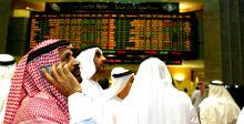 حركة ايجابية في بورصات السعودية والخليج