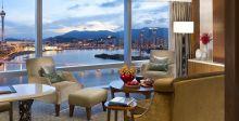 فندق لاندمارك ماندارين يتجدد في هونغ كونغ