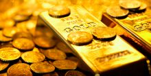 سعر الذهب في أدنى مستوياته