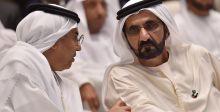 حاكم  دبي:وجهتنا الفضاء