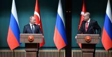 رأي السبّاق:44 مليار دولار خسائر النزاع الروسي-التركي