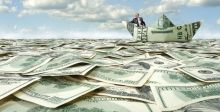 رأي السبّاق:الدولار الأميركي ومكاسبه المستمرة