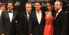 مهرجان دبي السينمائي الدولي في طبعته ال-١٢