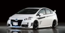 قصّة Prius Cool