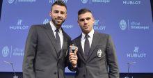 Hublot وشغفها تجاه Juventus
