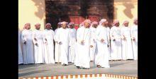 مهرجان الشيخ زايد للتراث