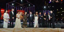 منافسات حادة في مهرجان الفيلم في مراكش