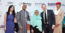 انطلاق مهرجان دبي السينمائي