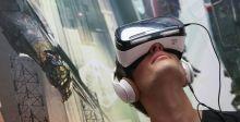 اطلاق محرّك بحثٍ للGear VR