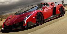 Lamborghini Centenario قريباً