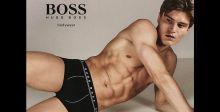 Boss وحملة الملابس الداخلية