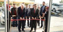 شركة سردار في بغداد برؤية المستقبل