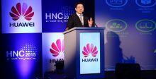 Huawei تقدّم الحلول في مؤتمرها