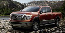 محرّك جديد لشاحنة من Nissan