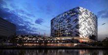 فندق هيلتون جديد في أمستردام