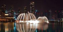 دبي في مسعى لتعزيز السياحة