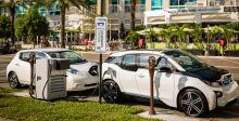شبكة شحنٍ سريع من Nissan  و BMW