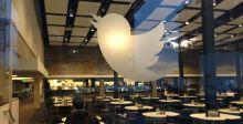 أغلب موظفي تويتر من الذكور