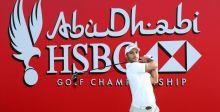 أبو ظبي تستقبل بطولة الجولف
