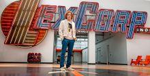Lex Luthor والأسلوب الأنيق