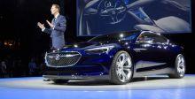 ديترويت:إطلاق فكرة Buick Avista