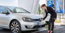 ألمانيا تشجع شراء السيارات الكهربية