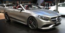 Mercedes  تطلق الEdition 130  في ديترويت