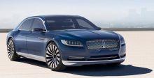 "Lincoln Continental 2017 الرفاهية ""الصّامتة"""