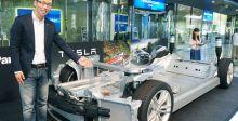 Panasonic  تدعم Tesla  ب1.6 مليار دولار