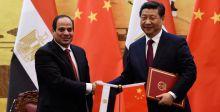 رأي السبّاق:مصر والصين لشراكةٍ متجددة