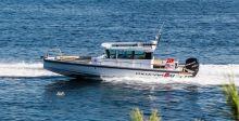 إطلاق قواربAxopar في دبي